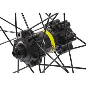 Mavic Crossride FTS-X Disc Vorderrad 27,5 Zoll Intl black